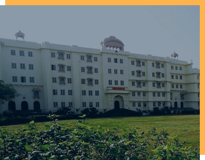 Dr.Kn Modi Foundation College Modinagar