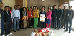 Dr. KN Modi Foundation College