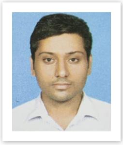 Mr. Ashutosh Dwivedi