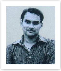 Mr. Kislay Srivastava