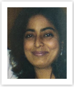 Ms. A Priyadarshini