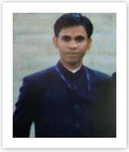 Mr. Mahendra Bahadur Singh