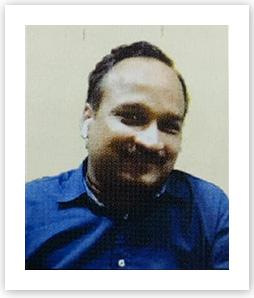 Mr. Amit Goyal