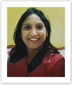 IRTS Ms. Anju Rani