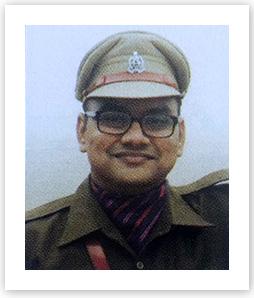 Mr. Abhinav Yadav