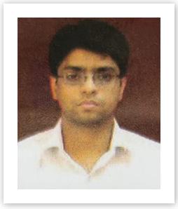 Mr. Ashutosh Niranjan