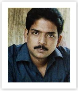 Mr. Shivendra Pratap Singh