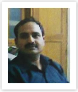 Mr. Ashish Yadav