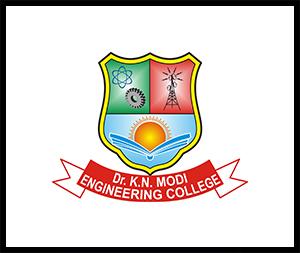 Dr. K. N. Modi Engineering College Logo