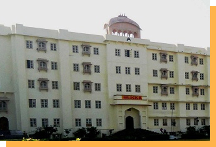 Dr.KN Modi Foundation Colllege
