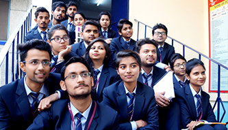 KN Modi Foundation College