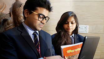 KN Modi Foundation Library