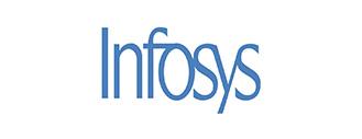Infosys Company Logo