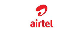 Airtel Company Logo