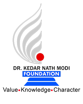 Logo | Dr. KN Modi Foundation