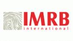 IMRB International Company Logo