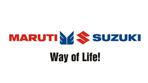 Maruti Suzuki Company Logo