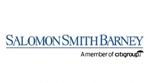Salomon Smith Barney Company Logo