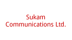 Sukam Communication Ltd. Company Logo
