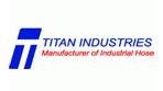 Titan Industries company Logo