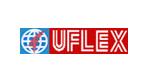 UFLEX Company Logo
