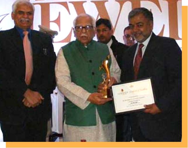 Dr.KN Modi Director