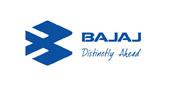 BAJAJ Company Logo