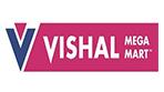 Vishal Mega Mart Company Logo