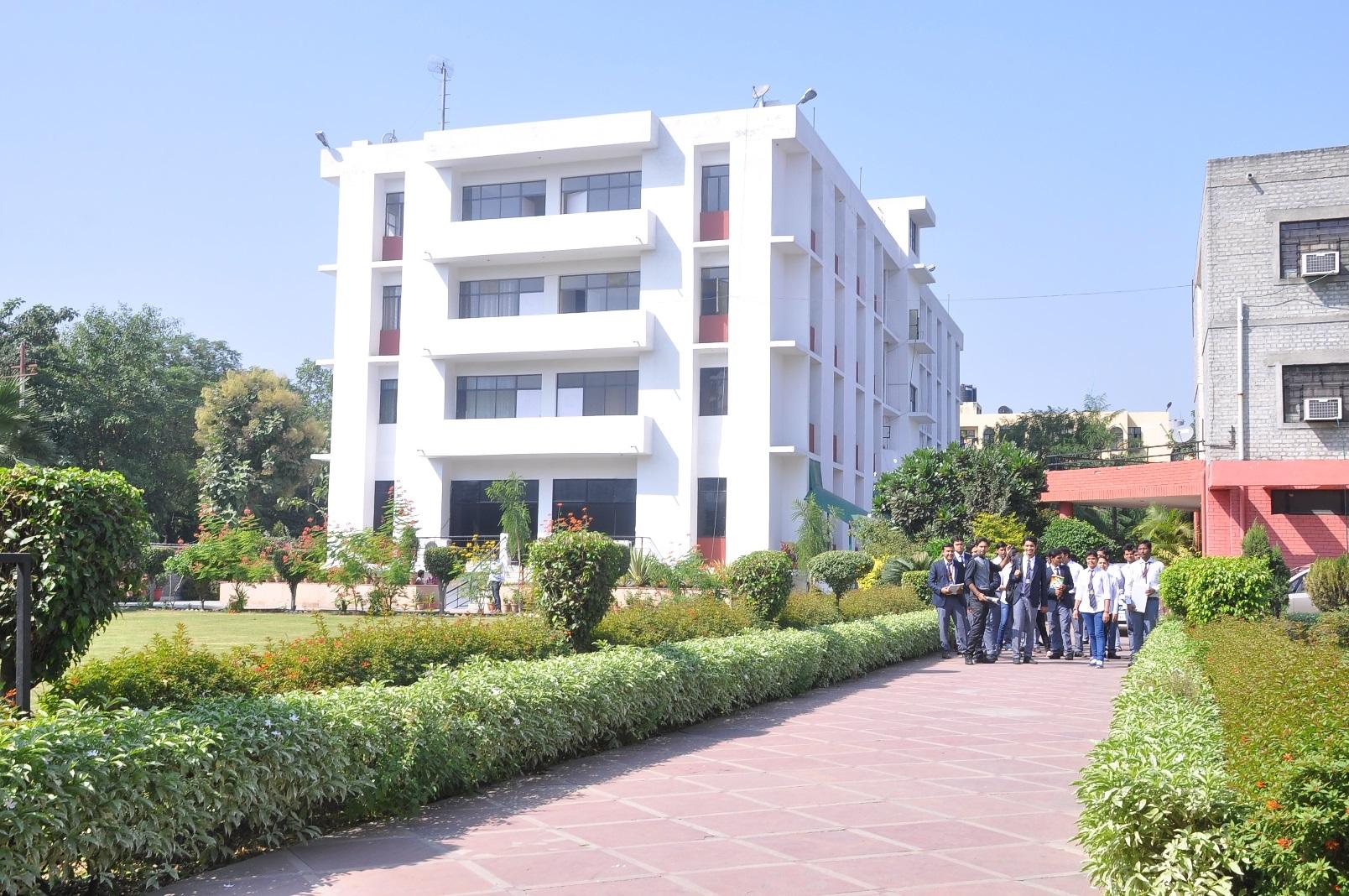 best UPTU college in India