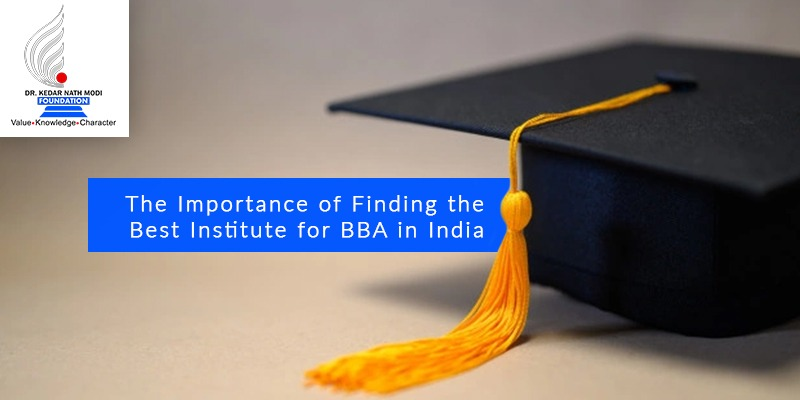 best colleges for BBA