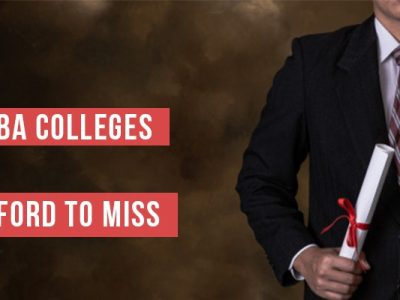 top Five MBA college