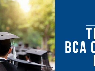 India's best BCA colleges