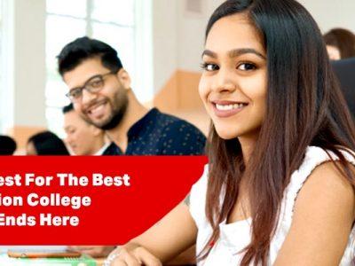 best graduation college
